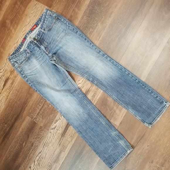 Express jeans Stella Skinny Leg, sz 12